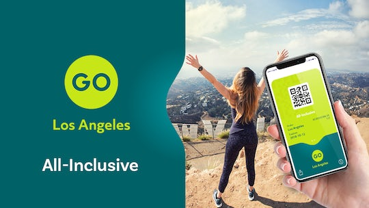 Go Los Angeles All-Inclusive Pass