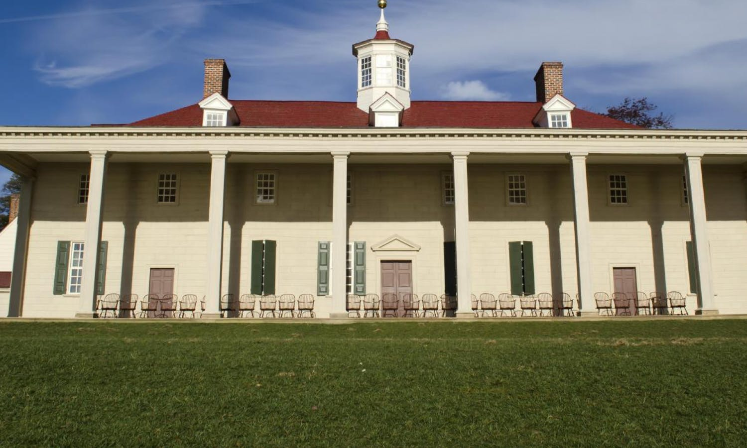 Mount vernon tickets and tours musement for George washington plantation
