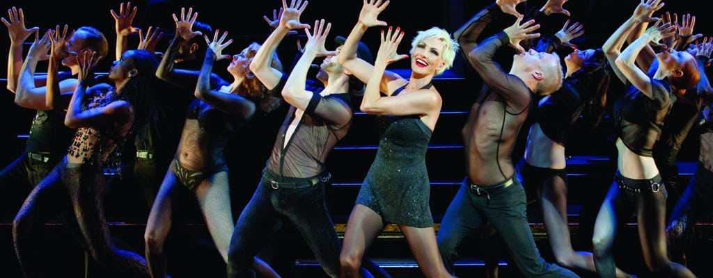 Entradas para el musical Chicago en Broadway