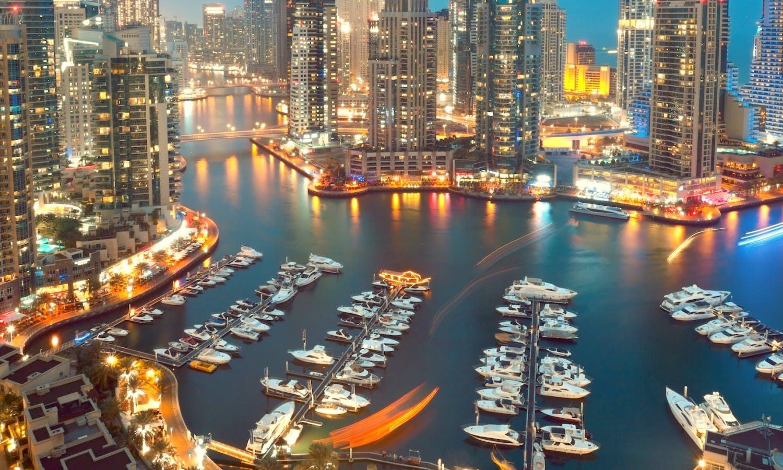 Dating scena Dubai invio primo messaggio online dating