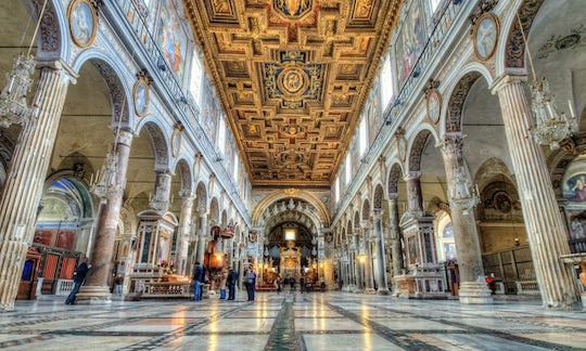 Capitoline Museums skip-the-line guided tour