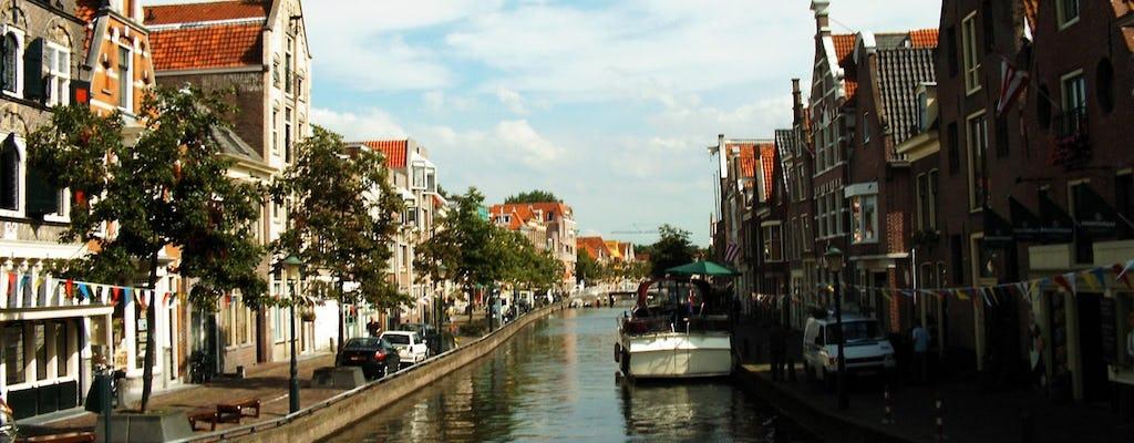 Tour privado a pie Alkmaar
