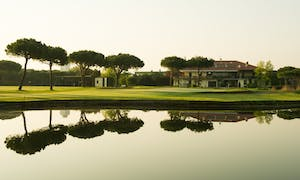 Golf In Emilia Romagna At Le Palme Hotel