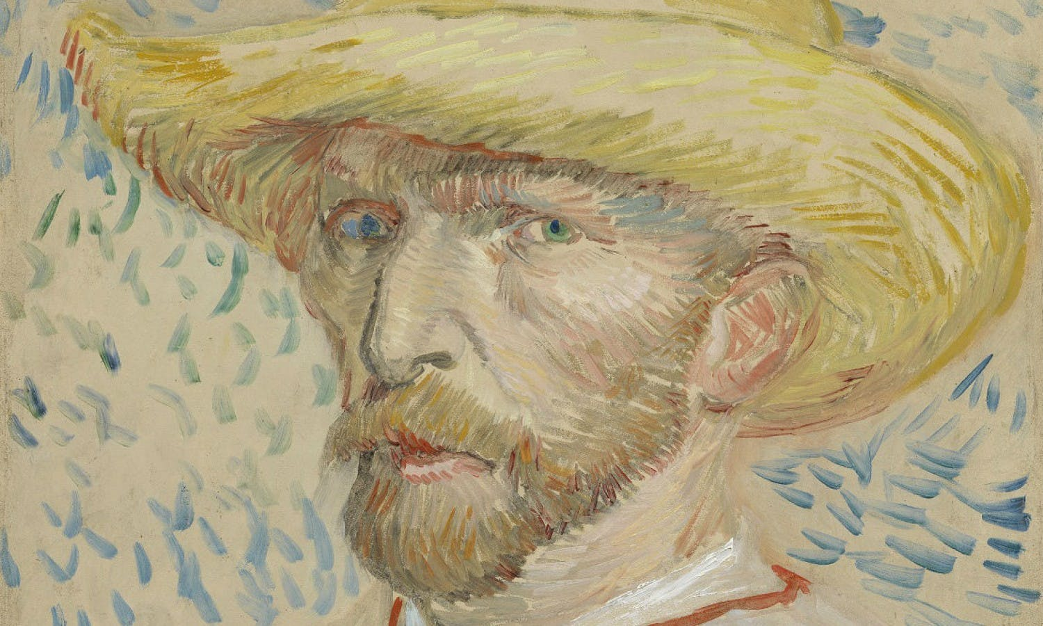 Van Gogh Museum skip-the-line tickets