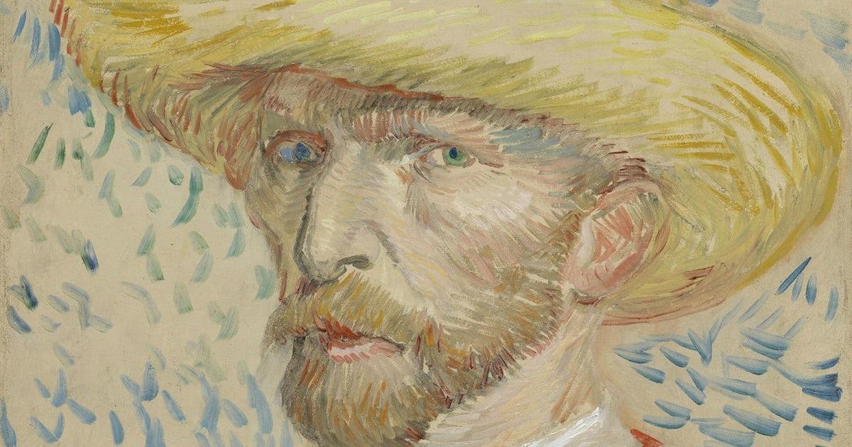 Van Gogh Museum skip-the-line tickets