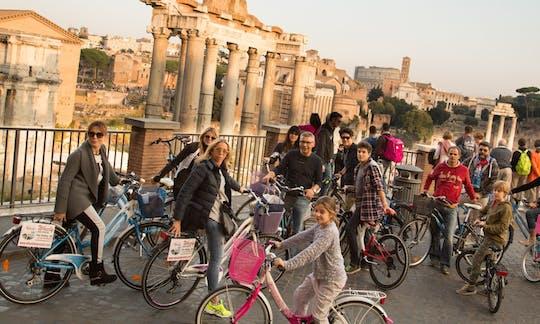 Rzym: jednodniowa wycieczka rowerowa