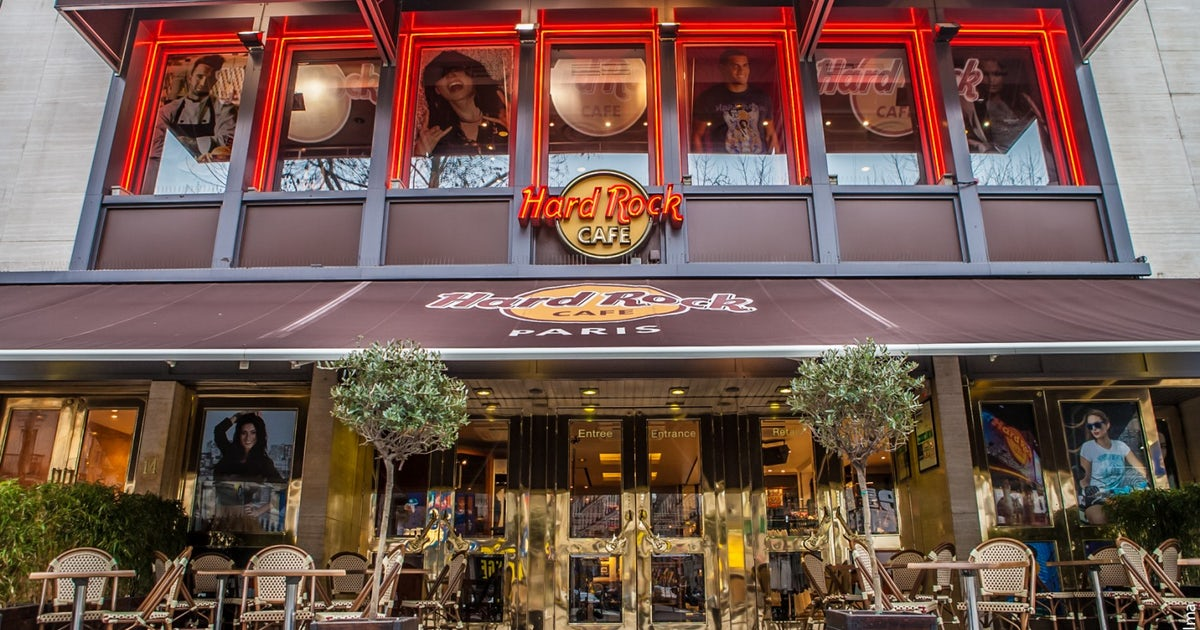 Image result for hard rock cafe