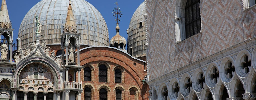 Venice highlights, Murano and Burano: one-day tour