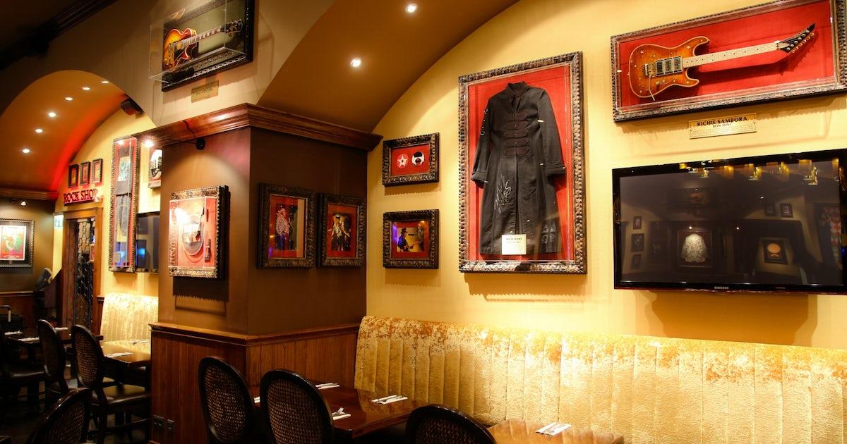 MonacoPosto A Prioritario Hard Sedere Cafe Con MenuMusement Rock 29IDEHW