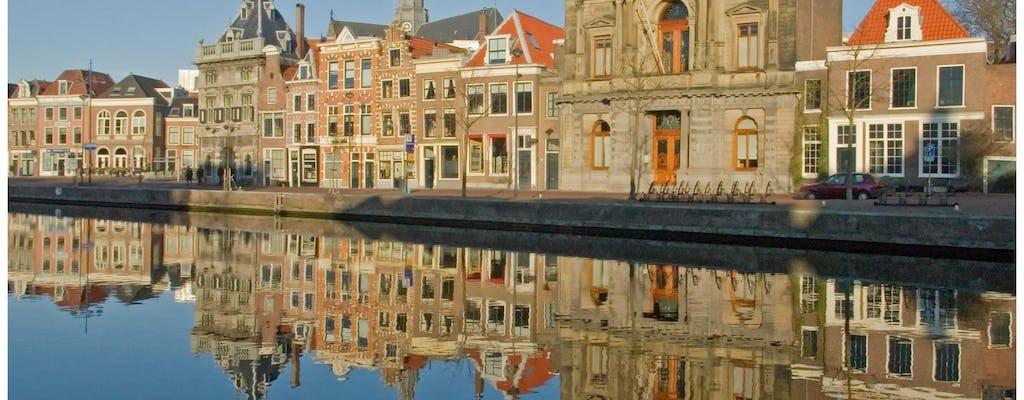 Tour privato a piedi di Haarlem