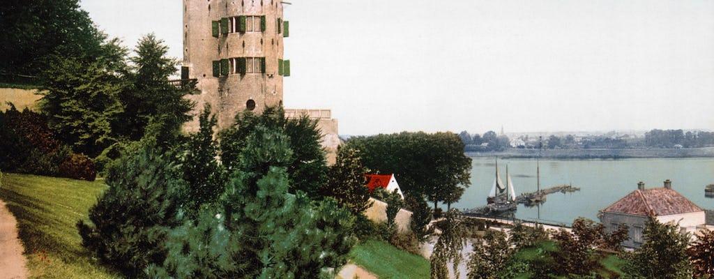 Tour privato a piedi di Nijmegen
