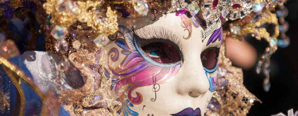 Evento di chiusura del Carnevale 2019: Ultimo Valzer a Venezia