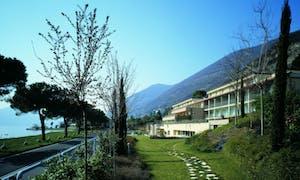 Golf In Franciacorta: Cocca Hotel Royal Thai Spa
