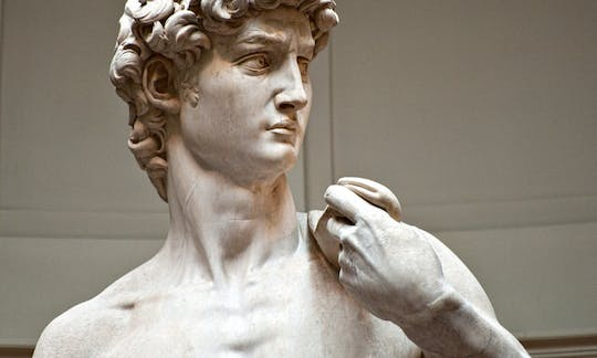 Accademia Gallery tour in the footsteps of the David