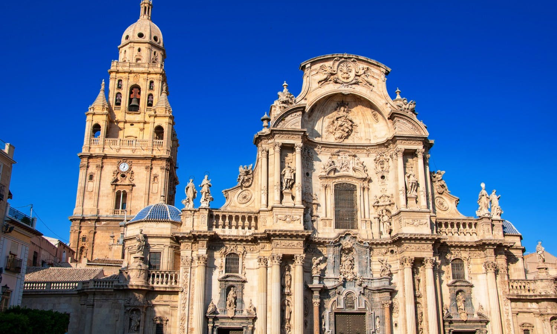 Chat Gratis Murcia
