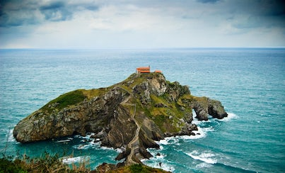 Excursions,Full-day excursions,Excursion to Basque Coast