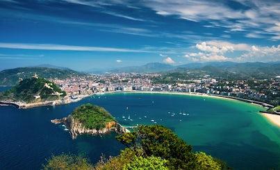 Ver la ciudad,City tours,Ver la ciudad,City tours,Salir de la ciudad,Excursions,Excursiones de un día,Full-day excursions,Excursion to San Sebastian,Excursión a San Sebastián