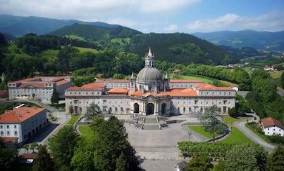Ver la ciudad,City tours,Ver la ciudad,City tours,Salir de la ciudad,Excursions,Tours andando,Walking tours,Excursiones de un día,Full-day excursions,Excursion to San Sebastian,Excursión a San Sebastián