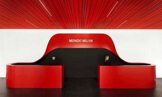 Casa Milan: Билеты в музей Мондо Милан