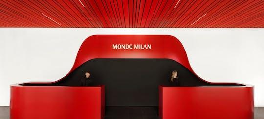 Casa Milan: biglietti per il Museo Mondo Milan