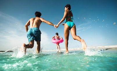 Traslados y servicios,Playa de Clearwater