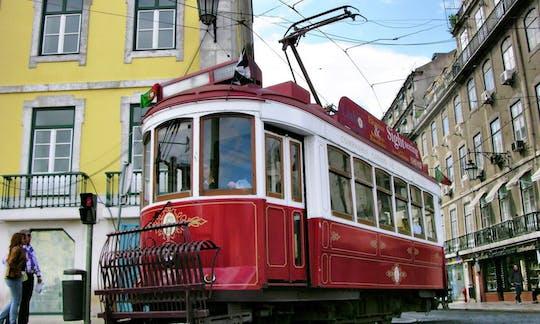 Холмы Трамвай Экскурсия