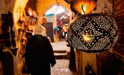 Ver la ciudad,Ver la ciudad,Tours históricos y culturales,Visita a la Medina,Visita guiada