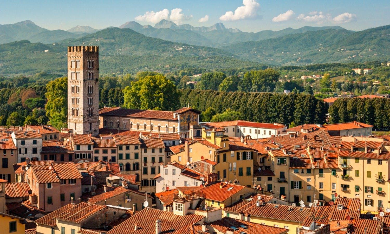 Lucca   IT