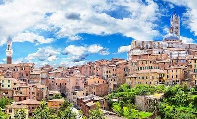 City tours,City tours,Walking tours,Siena Tour