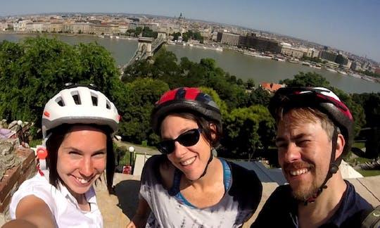 Noleggio bici a Budapest