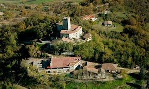Stefanago Castle: Visit And Tasting Of Wines And Organic Products
