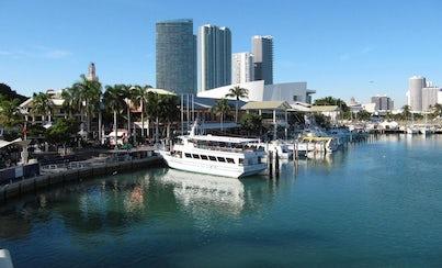 Ver la ciudad,Traslados y servicios,Visitas en autobús,Excursión a Miami