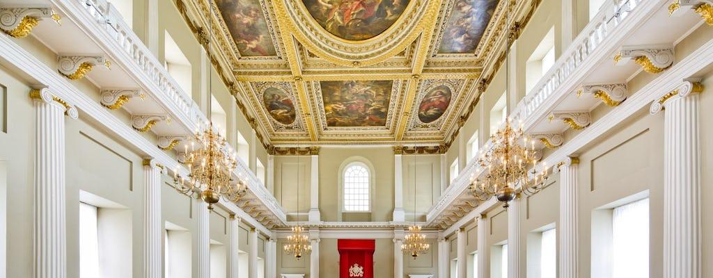 Entradas Banqueting House Whitehall