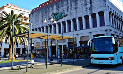 City tours,Transfer and services,Bus tours,