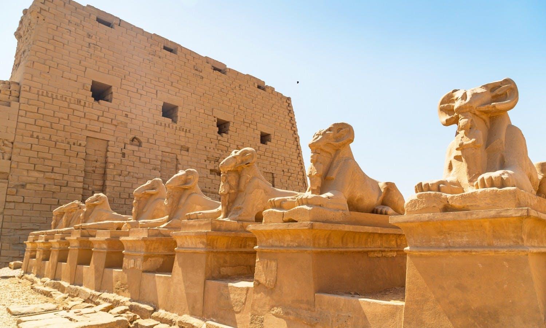 Luxor | EG