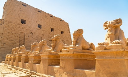 things to do in luxor museums and attractions musement