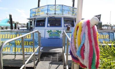 Ver la ciudad,Salir de la ciudad,Actividades,Visitas en barco o acuáticas,Excursiones de un día,Actividades acuáticas,Playa de Clearwater