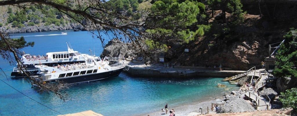Wycieczka z przewodnikiem po Sóller i La Calobra na Majorce