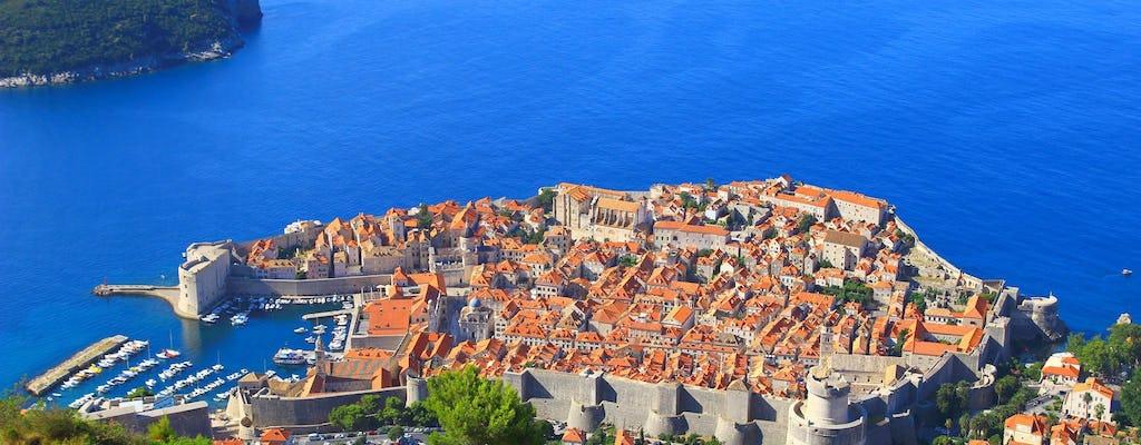 Tour a piedi di Dubrovnik