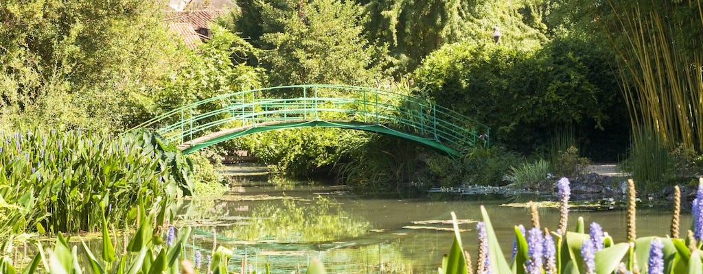 Giverny small group tour from Paris