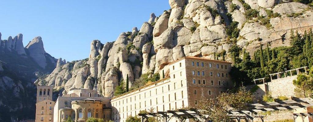 Montserrat morning tour with a taste of liquors