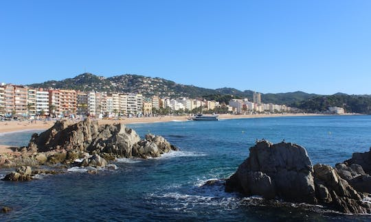 Costa Brava half day tour