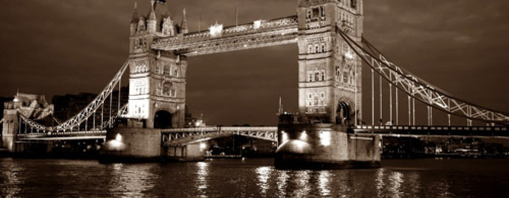 Recorrido a pie gratuito por Londres