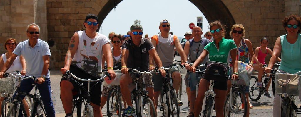 Tour di Bari in bici