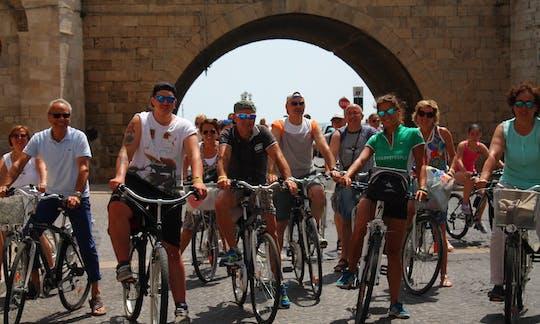 Tour en bicicleta por Bari