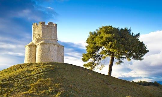 From Zadar: Nin and royal vineyards excursion