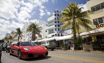 Ver la ciudad,Ver la ciudad,Actividades,Visitas en autobús,Visitas en barco o acuáticas,Actividades acuáticas,Crucero por la Bahía Biscayne,Tour por Miami