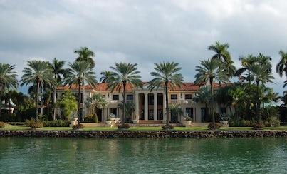 Ver la ciudad,Visitas en autobús,Crucero por la Bahía Biscayne,Tour por Miami