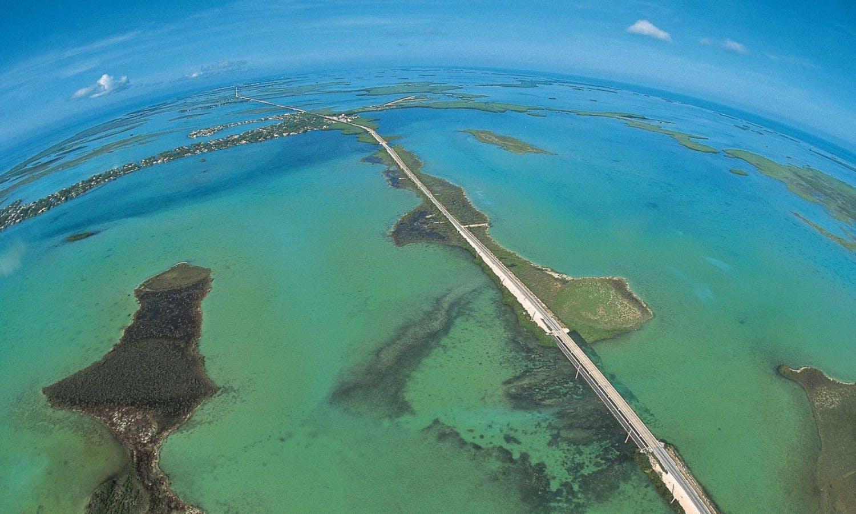 Salir de la ciudad,Excursiones de un día,Excursión a Key West