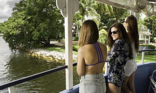 Fort Lauderdale Adventure Island tour